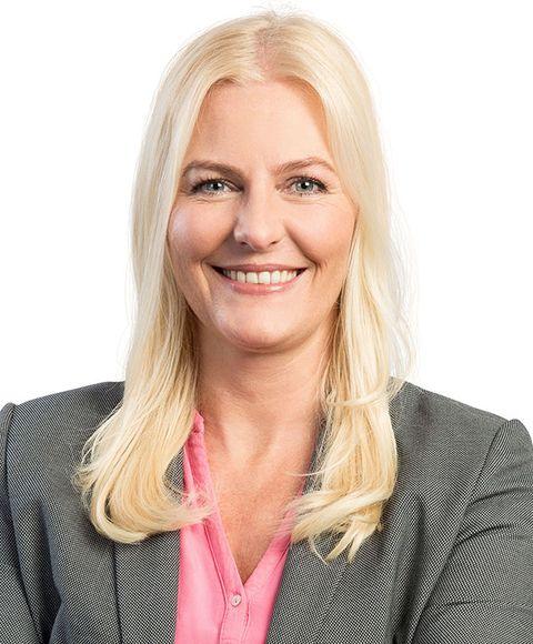 Christine Schnittker