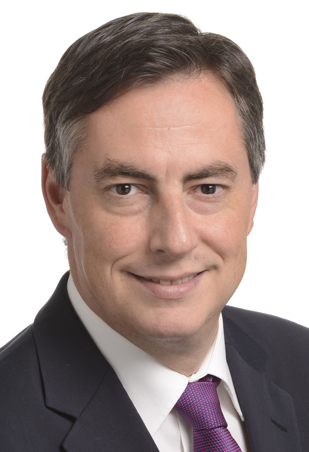 David McAllister