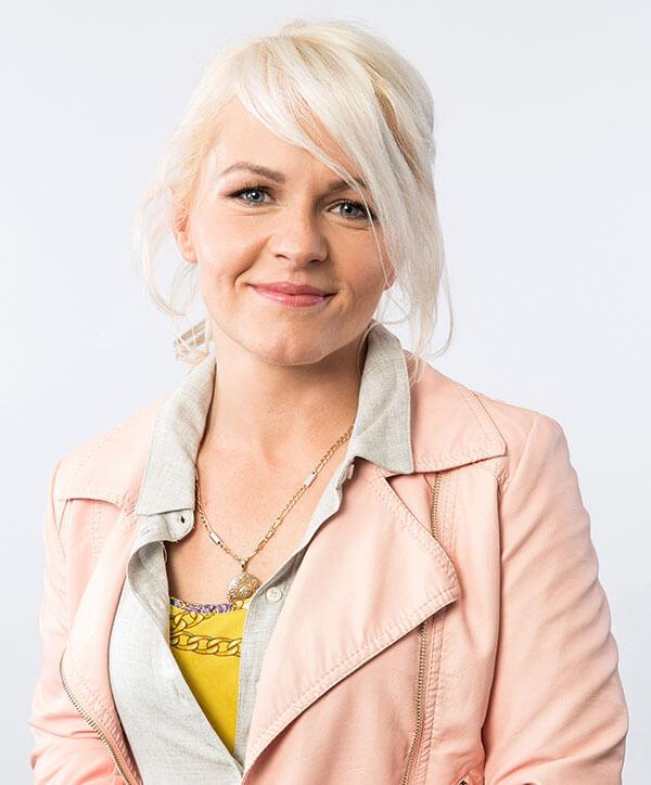 Claudia Köhler-Treschok