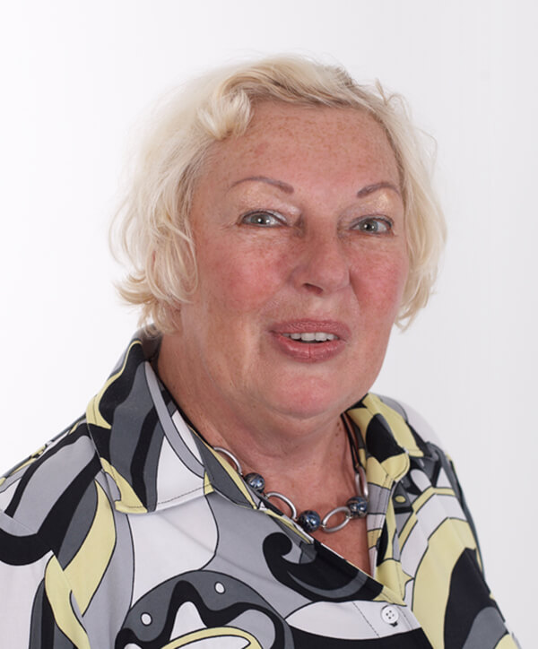 Doris Edler