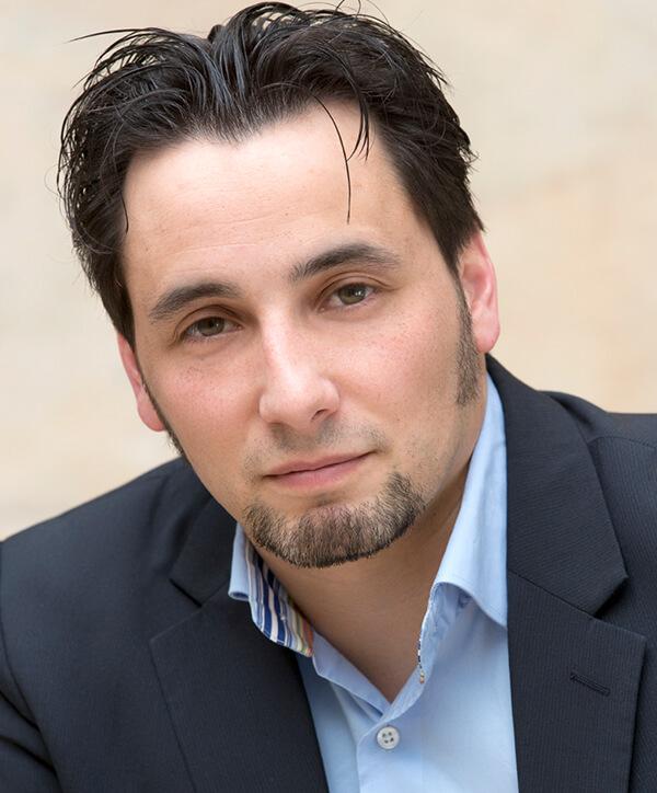 Carlos Freidl